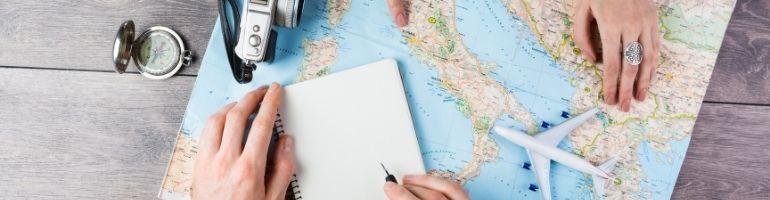 Osobné a cestovné potreby