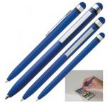 P1045904 - Glôčkové pero a stylus (modrá náplň)
