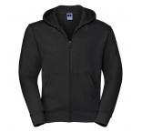 JZ266M.03.0 - 266M•Men`s Authentic Zipped Hood Jacket