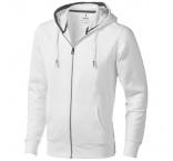 38211011 - Elevate•Arora hooded full zip sweater
