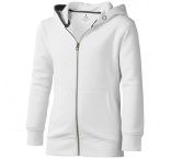 38213011 - Elevate•Arora hooded full zip kids sweater