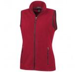 39426250 - Elevate•Dámska vesta Tyndall z materiálu micro fleece•100% polyester
