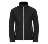 JZ410F.03.0 - 410F•Ladies` Bionic Softshell Jacket
