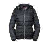 JZ440F.03.0 - 440F•Ladies´ Hooded Nano Jacket