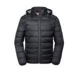 JZ440M.03.1 - 440M•Men´s Hooded Nano Jacket