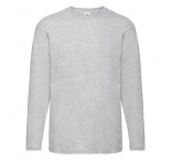 F071506 - F07•Valueweight Long Sleeve T
