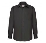 F140306 - F14•Short Sleeve Poplin Shirt