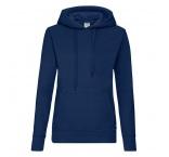 F810406 - F81•Ladies Classic Hooded Sweat