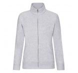 FU801506 - FU80•Ladies Premium Sweat Jacket