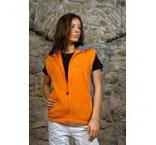 KL54 - Dámska fleecová vesta Vario