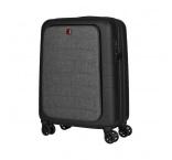 P100.611 - Cestovný kufor so 4 otočnými kolieskami