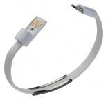 P1039806 - Dátový kábel v náramku