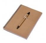 P1190701 - Zápisník A5 s perom