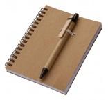 P1197601 - Zápisník A6 s perom