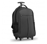 P126.385 - Kombi kufor - batoh na kolieskach