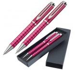 P1272611 - Guľôčkové pero (modrá náplň) a mechanická ceruzka