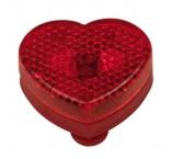 P1609305 - Blikajúce svetlo v tvare srdca