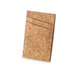 P174.386 - Korkové puzdro na karty