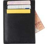 P174.404 - Kožená RFID peňaženka na kreditnú kartu