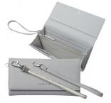 P200.503 - Dámska peňaženka s vymeniteľnými remienkami na ruku