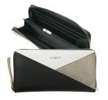 P200.576 - Dámska kožená peňaženka v darčekovom balení