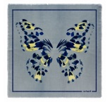 P200.594 - Dámska vlnená šatka, darčekové balenie