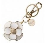 P200.598 - Dámska kľúčenka v tvare kvetu