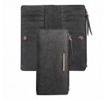 P200.604 - Dámska kožená peňaženka v darčekovom balení