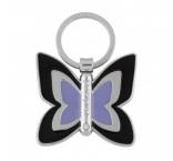 P200.758 - Dámska kľúčenka v tvare motýľa