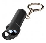 P222.052 - Kľúčenka - otvárač fliaš, LED svetlo