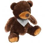P236.335 - Plyšový medvedík