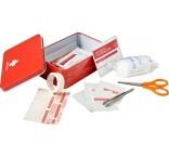P252.220 - 15 - dielna lekárnička v plechovej krabičke