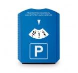 P300.181 - Parkovací lístok  so škrabkou