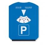 P310.377 - Kombinácia parkovacej karty a škrabky na ľad