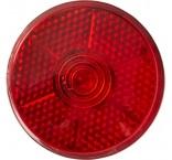 P333.096 - Plastové výstražné svetlo s klipom