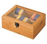 P363.079 - Škatuľka na čaj