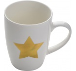 P369.274 - Hrnček s motívom hviezdy (300 ml)