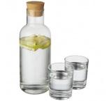 P375.084 - Karafa (1000ml) s 2 pohármi (200 ml)