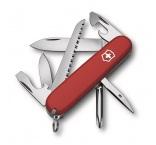 P376.045 - HIKER , vreckový nôž (13 funkcií)