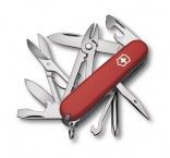P376.050 - DELUXE TINKER , vreckový nôž (17 funkcií)