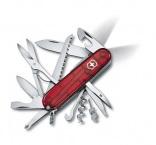 P376.161 - HUNTSMAN LITE vreckový nôž s LED svetlom (9,1 cm, 21 funkcií)