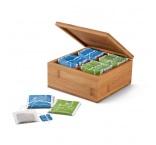P402.001 - Škatuľka na čaj