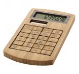 P412.094 - 8-miestna bambusová kalkulačka