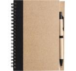 P412.138 - Zápisník s perom