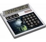 P412.261 - 12-miestna kalkulačka s vlastným dizajnom