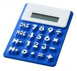 P412.279 - 8-miestna ohybná kalkulačka