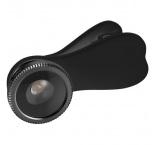 P463.366 - Objektív s klipom