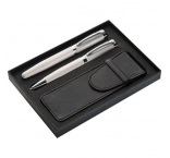 P535.014 - Guľôčkové a plniace pero (modrá náplň)