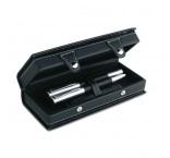 P555.085 - Guľôčkové a plniace pero (čierna náplň)
