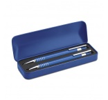 P558.028 - Guľôčkové pero (modrá náplň) a ceruzka